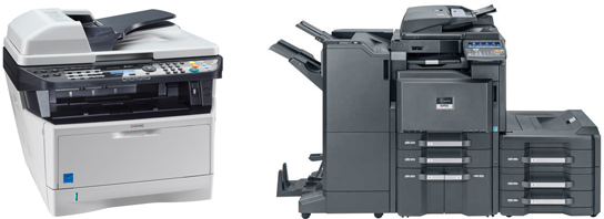 Color MFP | Copiers | Printers | Office Products | Milwaukee